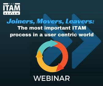 soaps information soaplands joiners movers and joiners movers and leavers in itam the ignored