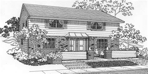 vintage ranch house plans vintage ranch house floor plans