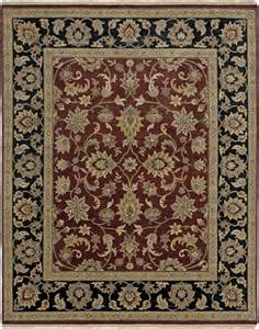 Shop Area Rugs Amer Luxor Traditional Knotted Area Rugs Rug Shop And More