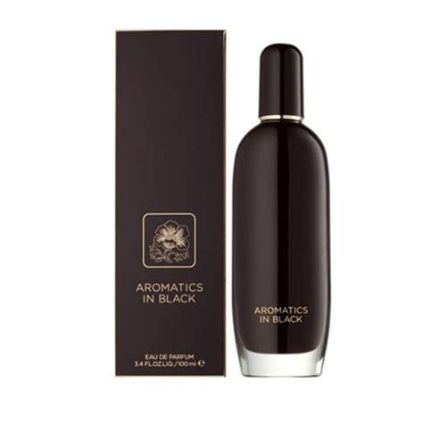 Parfum Black clinique aromatics in black eau de parfum spray