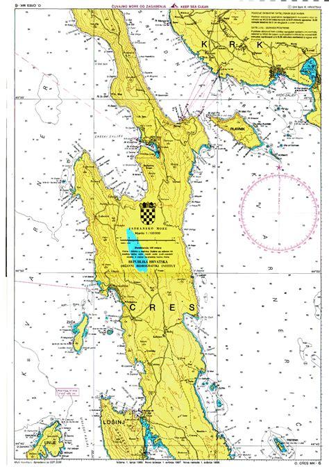 on map cres haj 243 z 225 si map rijeka mappery