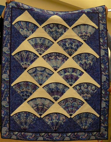Clamshell Quilt Guild by Applique On The Go Clamshell Quilt Guild With