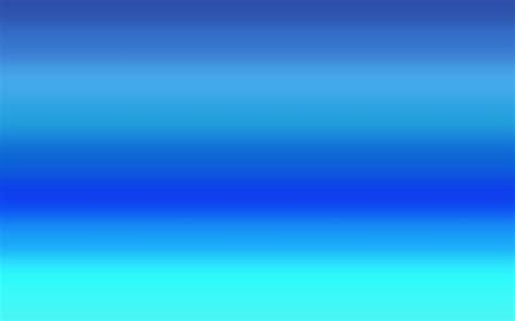 Kemeja White Gradation Blue Abstract 1600 x 900