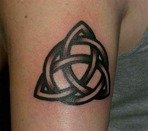 irish knot tattoo celtic sibling knot brothersister celtic knot