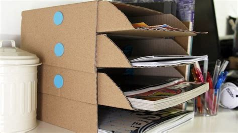 ingeniously creative cardboard projects  realize