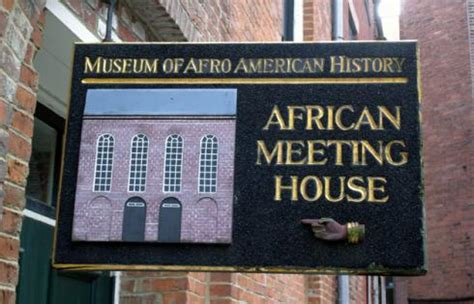 african meeting house boston boston guide soulofamerica