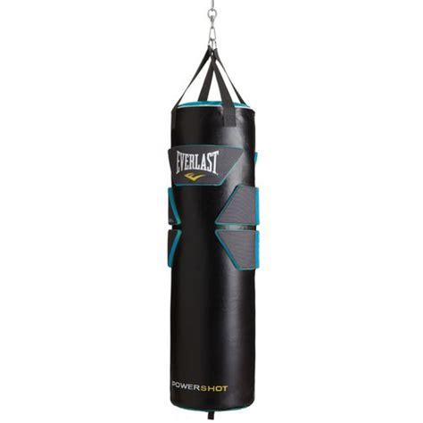 everlast 174 powershot 80 lb nevatear heavy bag academy