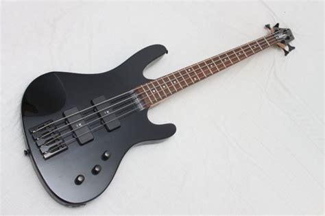 Gitar Bass Sdgr 149 washburn xb120 bass guitar black