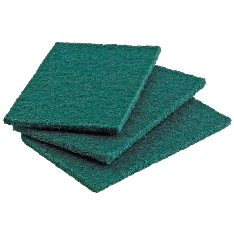 Scouring Pad heavy duty scouring pads libman