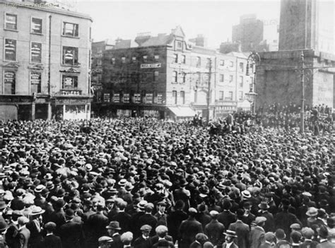 1913 Strike And Lockout Essay by The Dublin Lockout Of 1913 With Padraig Yeates