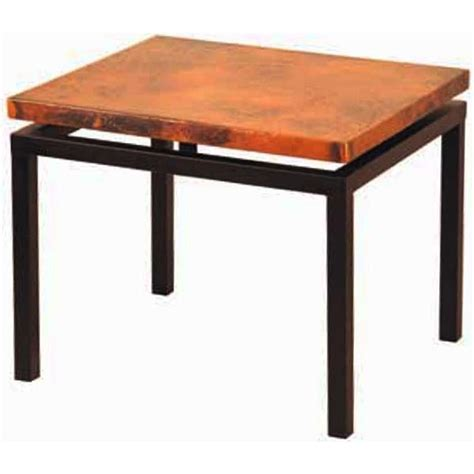 Dania Coffee Table Copper Collection Dania Coffee Table Cof 110