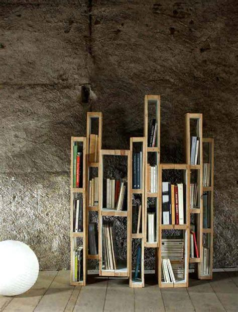 libreria dei riciclo dei pallet 48 idee per creare mobili con bancali