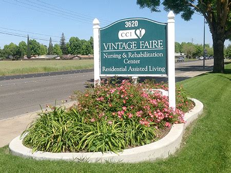 Resitdential Detox Center In Modesto Ca by Vintage Faire Nursing And Rehabilitation Center Skilled