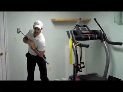 exercises for golf swing speed more power for golf hip rotation exercises will increase