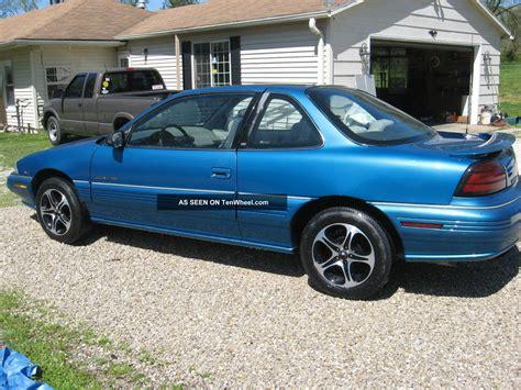 1995 Pontiac Grand Am Se by 1995 Pontiac Grand Am Se Coupe 2 Door 3 1l
