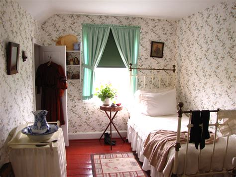 anne of green gables bedroom anne of green gables room magpie tales
