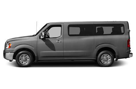 2014 nissan nv passenger nv3500 hd price photos