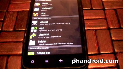themes for htc droid incredible 2 custom themes without root on the htc droid incredible 2