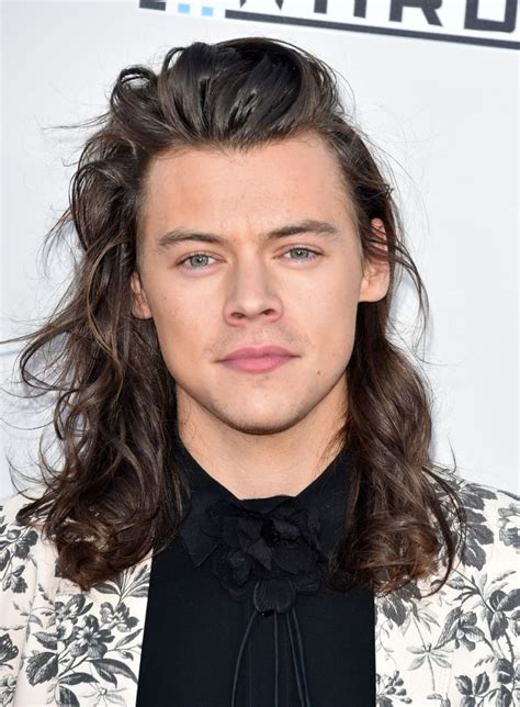 how old is harry styles 2015 harry styles wore a quot women are smarter quot shirt and the