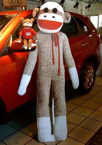 diy sock monkey clothes diy sock monkey costume 187 dollar store crafts