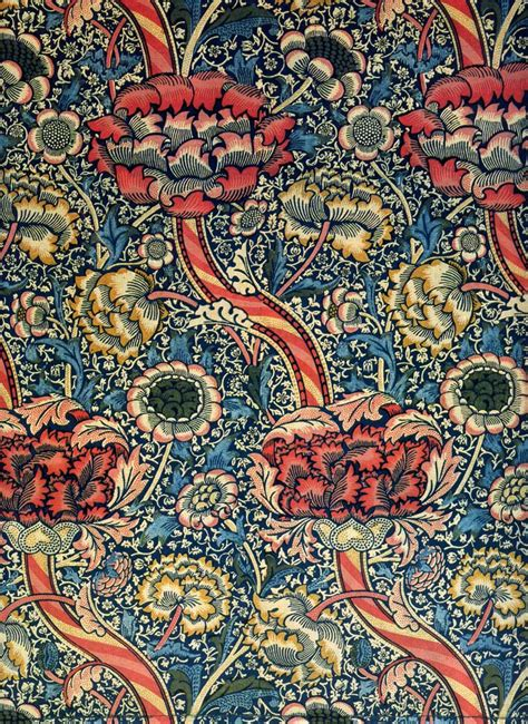 wandle textil file william morris wandle 1884 jpg wikimedia commons