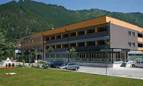 Garden City Hotels by Hotel Resort Garden City Hotel In Konjic Bosnia And