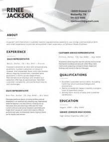 best resume exle 2017 resume 2017