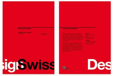 swiss design graphic design swiss graphic design on behance