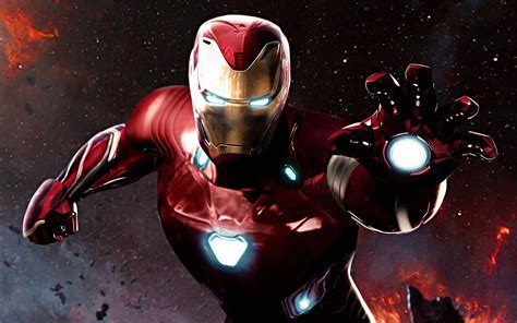 iron man avengers infinity war hd wallpapers hd