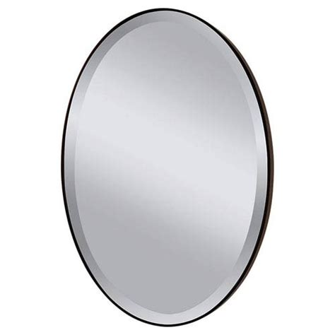 oval bathroom mirrors oil rubbed bronze johnson oil rubbed bronze mirror feiss wall mirror mirrors
