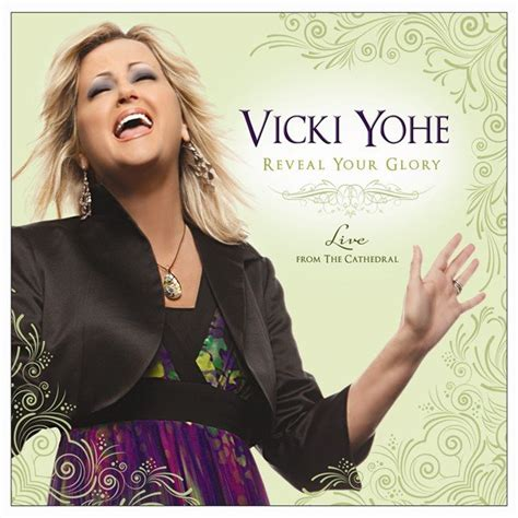 because of who you are vicki yohe because of who you are vicki yohe last fm