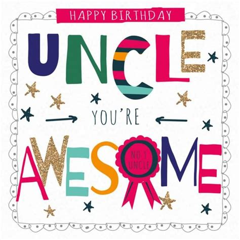 printable happy birthday cards for uncle birthday wishes for uncle page 2 nicewishes com