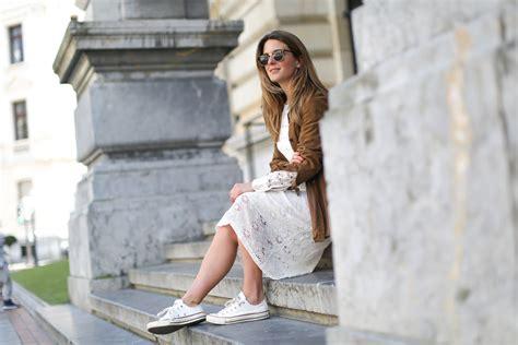 Dress White Zara Copy Syal clean and crisp white dress you can copy this