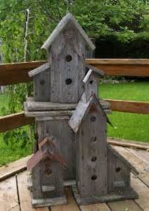 cool bird house plans hailey s treasures curb alert salvaged barn boards