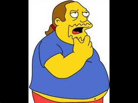 Best of comic book guy youtube lady