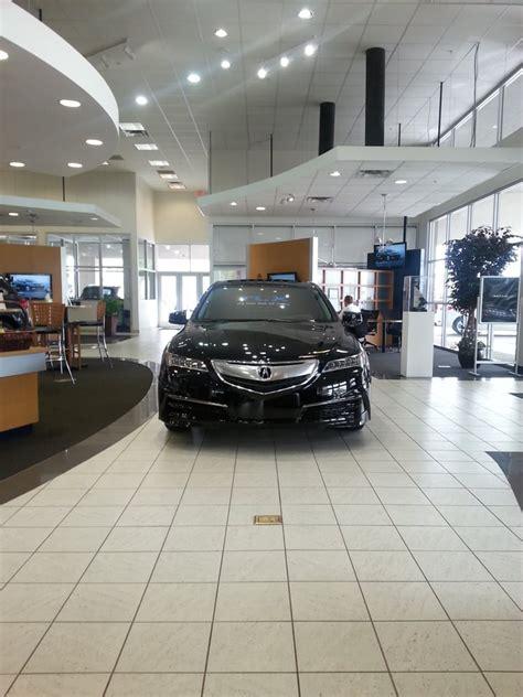 Acura Dealer Peoria Il Acura Of Peoria Dealerships Peoria Az United States
