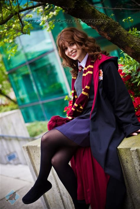Harry Potter Cosplay Porn - wickedly cute witches to dress up as for halloween glam