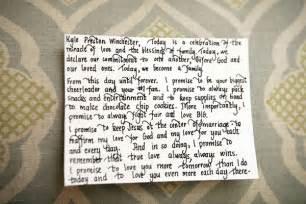 Vows posts weddingbee blog