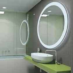 Bathroom Mirror In Mumbai Maharashtra India Pyramid Bathroom Mirrors India