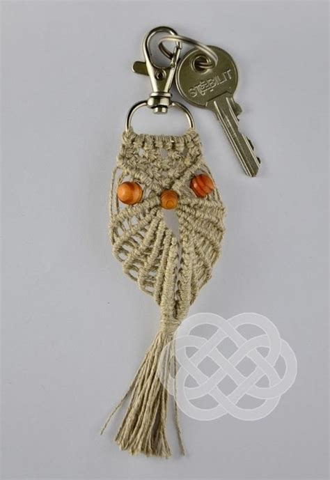 How To Make A Macrame - how to make macrame owl 171 jewelry wonderhowto
