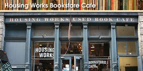 housing works nyc the faithful shopper buy books in new york huffpost