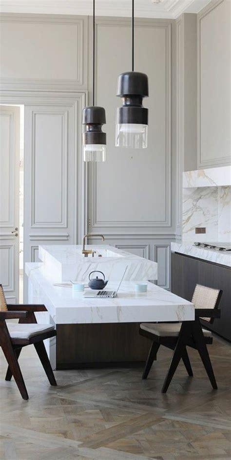 arbeitsplatte marmor 50 besten k 252 che arbeitsplatten aus naturstein bilder auf