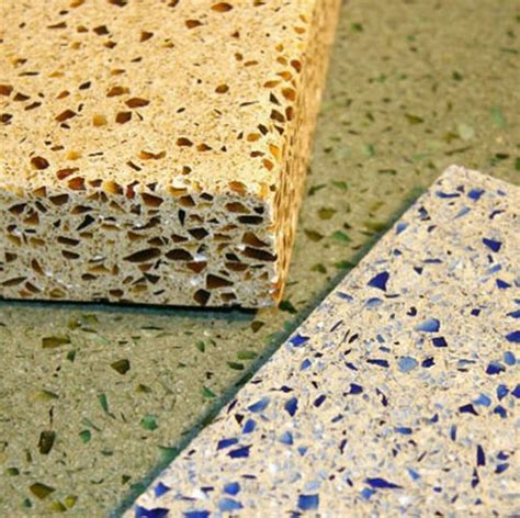 Recycled Glass Countertops Best Recycled Glass Countertops For Eco Friendly Kitchens