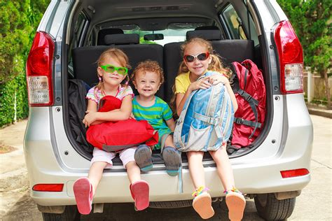 family car the checklist picking the right family car the new daily