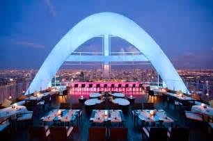 Roof Top Bar Bangkok by Sky