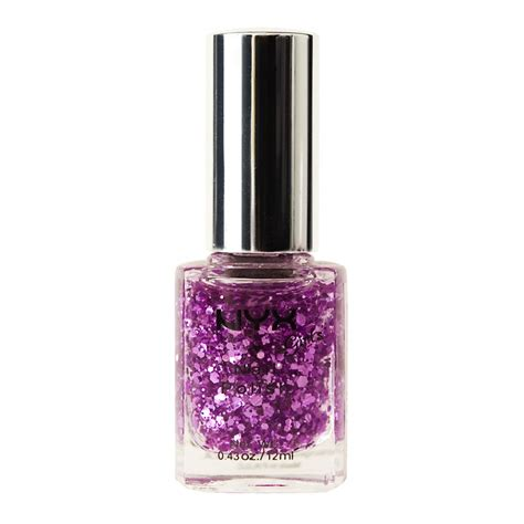 Nail Varnish by Nyx Nail Funk