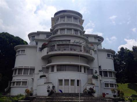 Villa G10 Bandung Indonesia Asia historical building of indonesia villa isola bandung