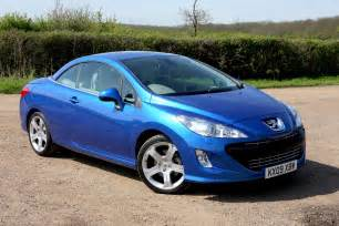 308 Cc Peugeot For Sale Peugeot 308 Cc 2009 2014 Features Equipment And