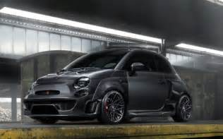 Fiat 500 Abarth Tuning 2017 Fiat 500 Abarth Ares By Pogea Racing Review Gearopen