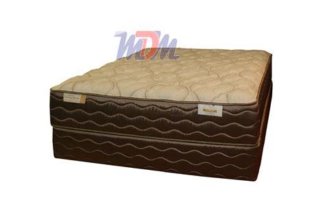 72 x 80 tropez a air back supporter mattress